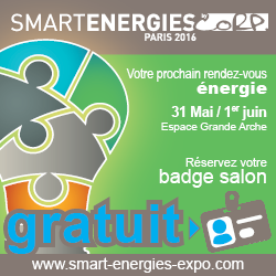 Smart Energies Paris 2016