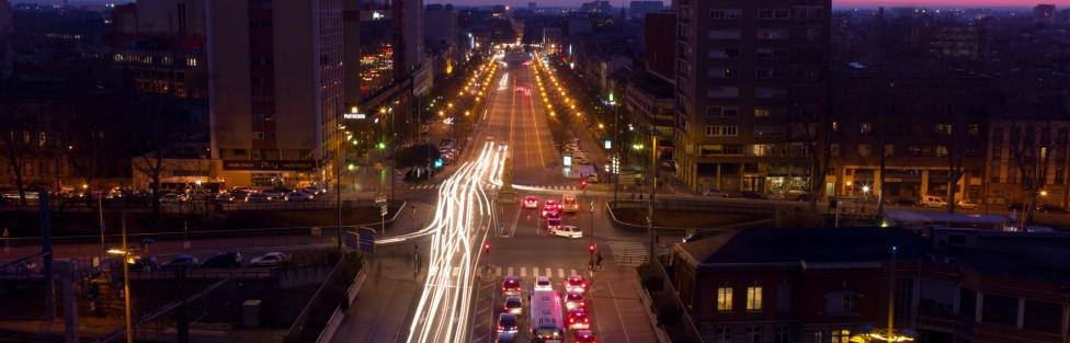 Les métropoles, chefs d'orchestre de la smart city