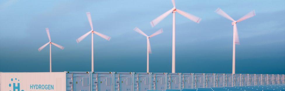 Des véhicules en libre-service qui carburent à l'éolien !